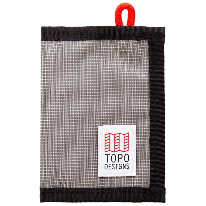 Topo Designs - Bi-Fold Wallet