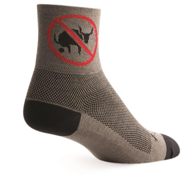 SockGuy - No BS Socks