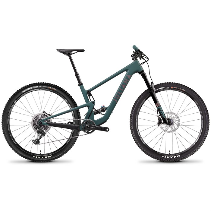 Juliana - Joplin CC X01 Complete Mountain Bike - Women's 2020