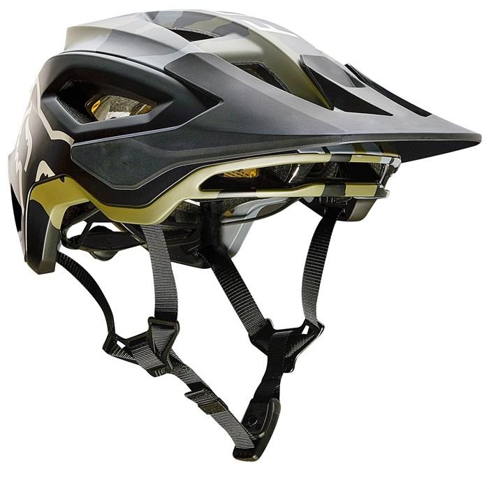 Fox - Speedframe Pro Bike Helmet
