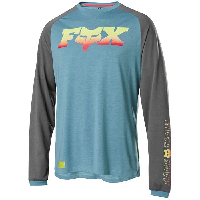 Fox - Ranger Drirelease® Fox Head LS Jersey