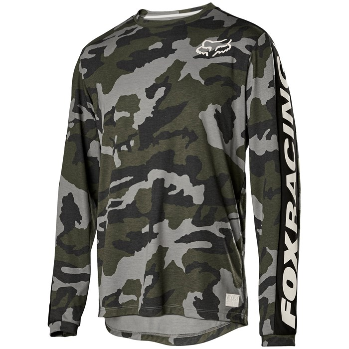 Fox - Ranger Drirelease® Fox LS Jersey