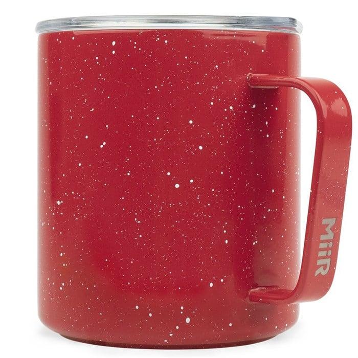 MiiR - 12oz Speckled Camp Cup