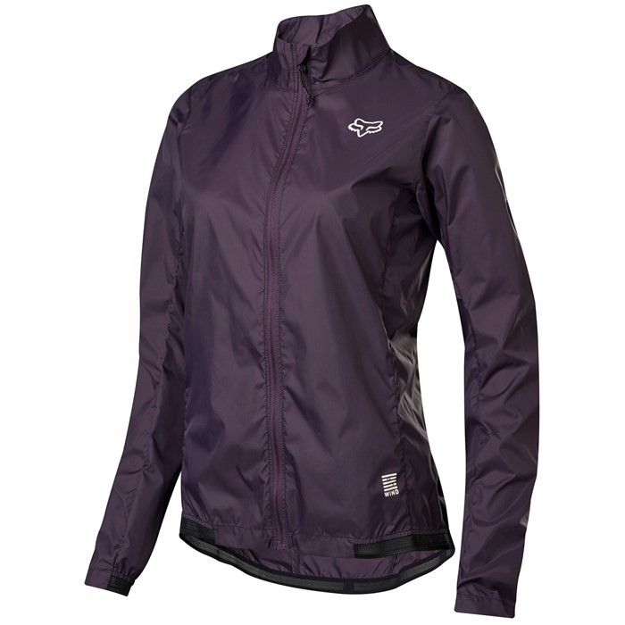 Fox - Defend Wind Jacket - Women's