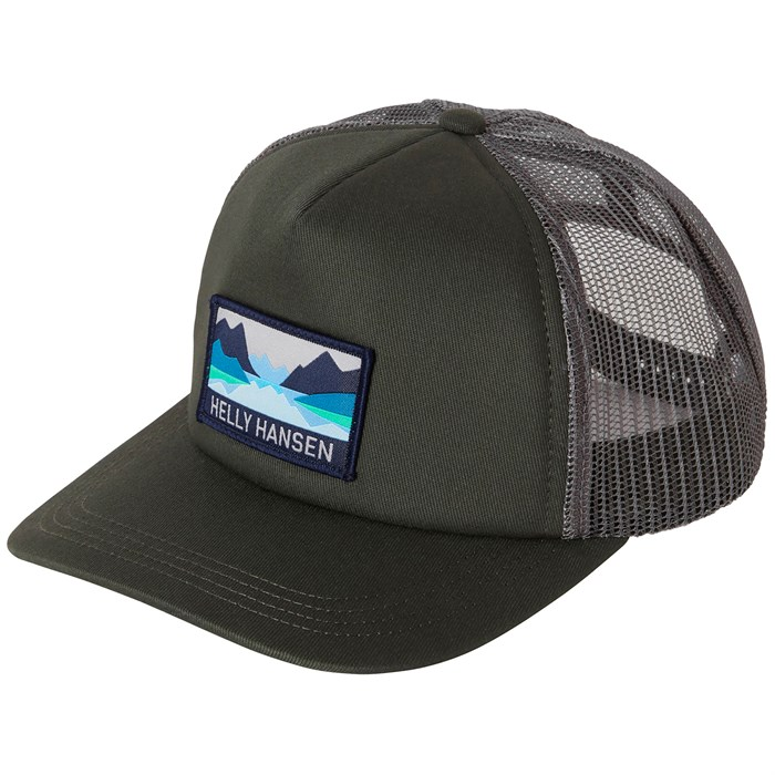 Helly Hansen - HH Trucker Hat