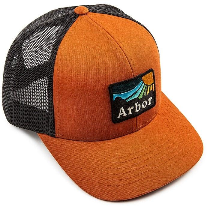 Arbor - High Rise Trucker Hat