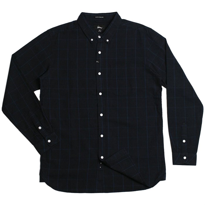 Imperial Motion - Claxton Flannel