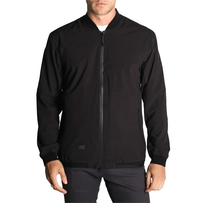 Imperial Motion - Regulate Bomber Jacket