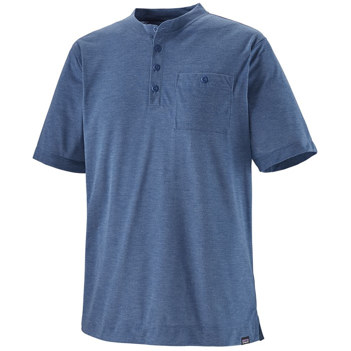 Patagonia - Capilene® Cool Trail Bike Henley