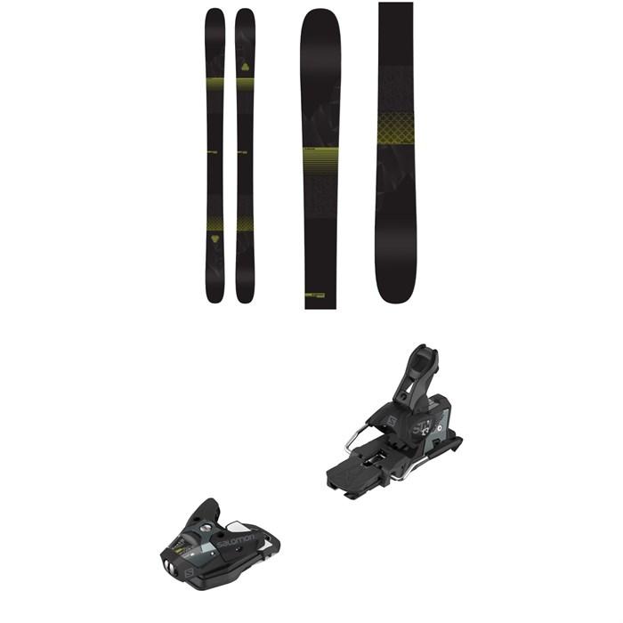 Armada - ARV 96 UL Skis + Salomon STH2 WTR 13 Ski Bindings 2020