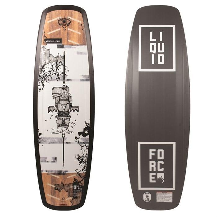 Liquid Force - Raph LTD Wakeboard 2020