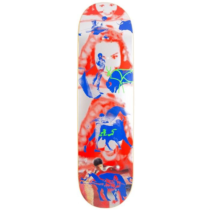 WKND - Sablone Death Dance 8.38 Skateboard Deck