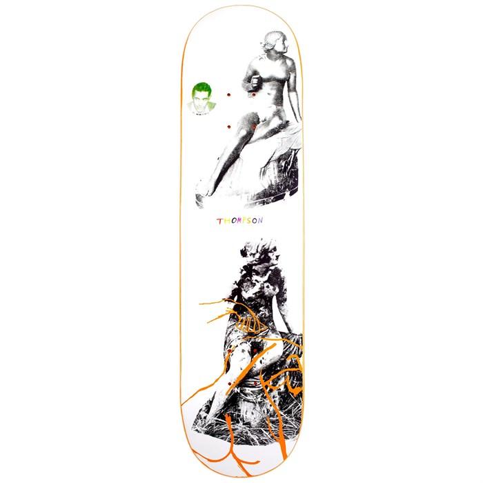 WKND - Thompson Death Dance 8.25 Skateboard Deck
