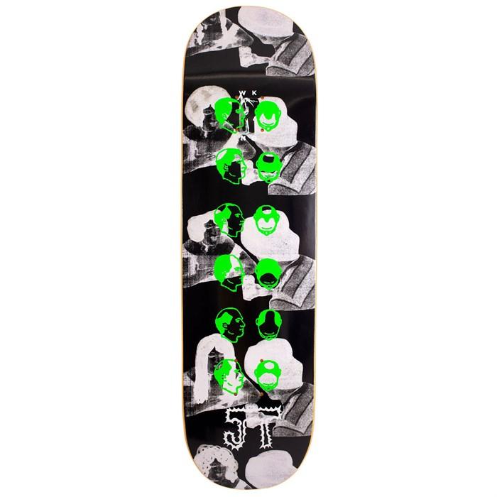 WKND - Taylor Death Dance 8.18 Skateboard Deck