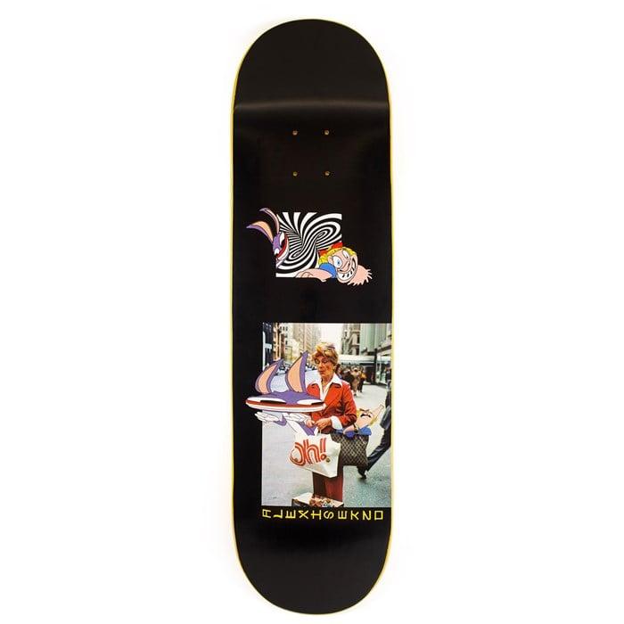 WKND - Earth to Sablone 8.3 Skateboard Deck