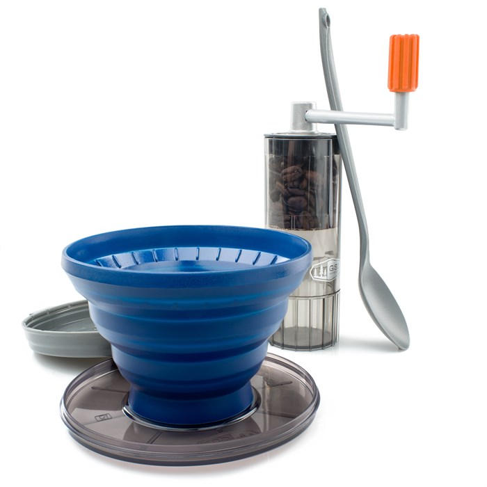 GSI Outdoors - Gourmet Pourover Java Set