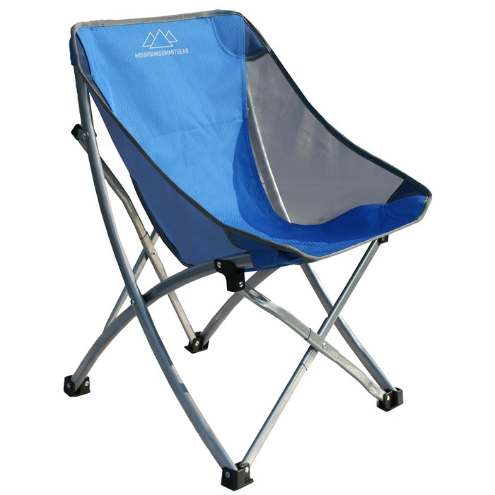 Mountain Summit Gear - Ultra Comfort Chair