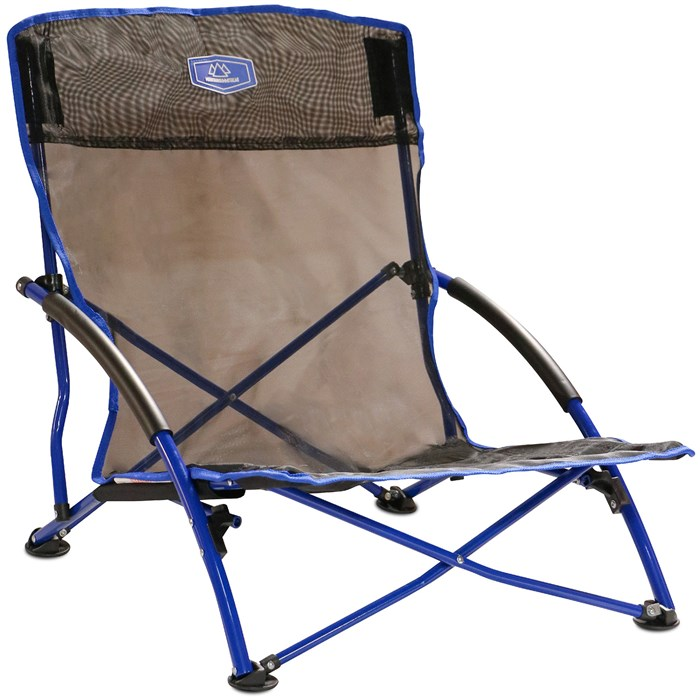 Mountain Summit Gear - Ground Chair