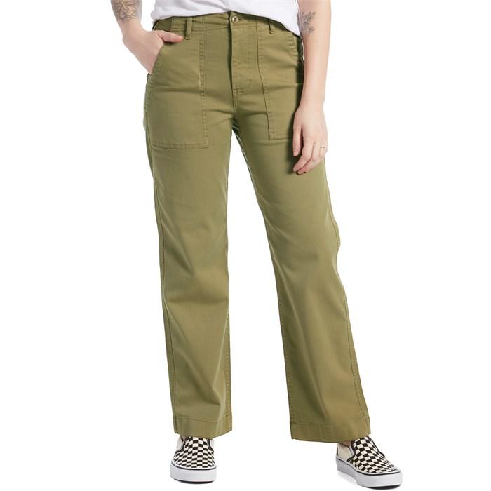 DU/ER - Live Lite Field Pants - Women's