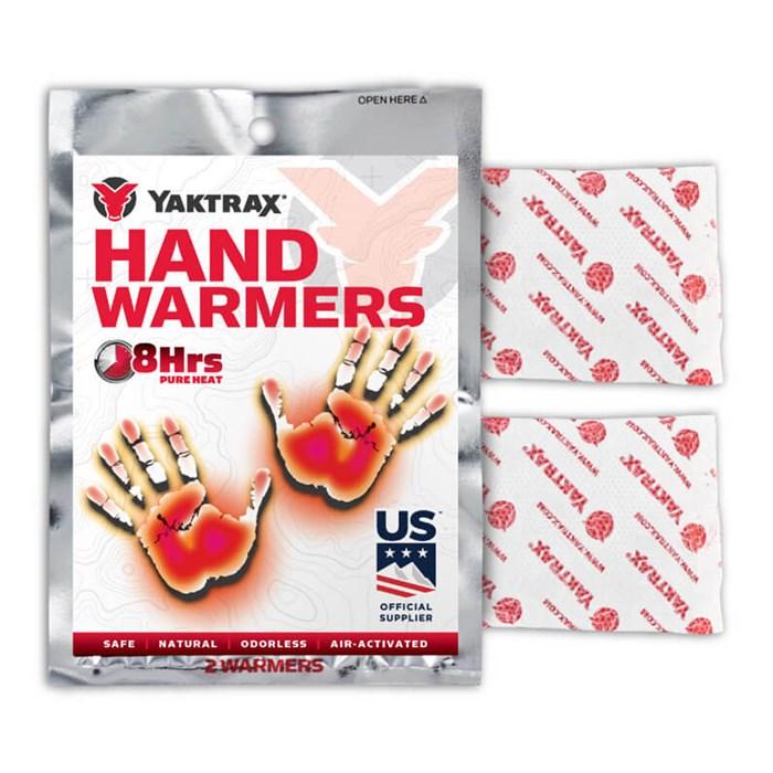 Yaktrax - Hand Warmer