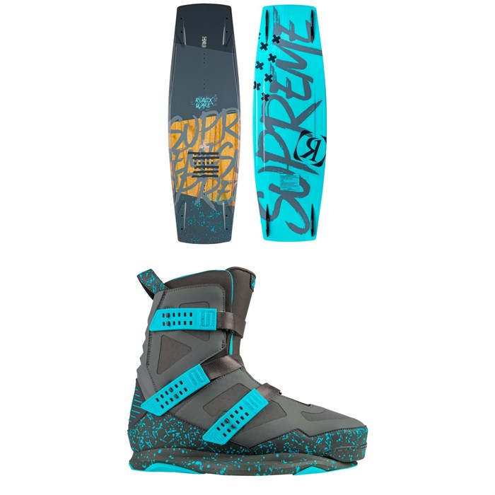 Ronix - Supreme Wakeboard Package 2020
