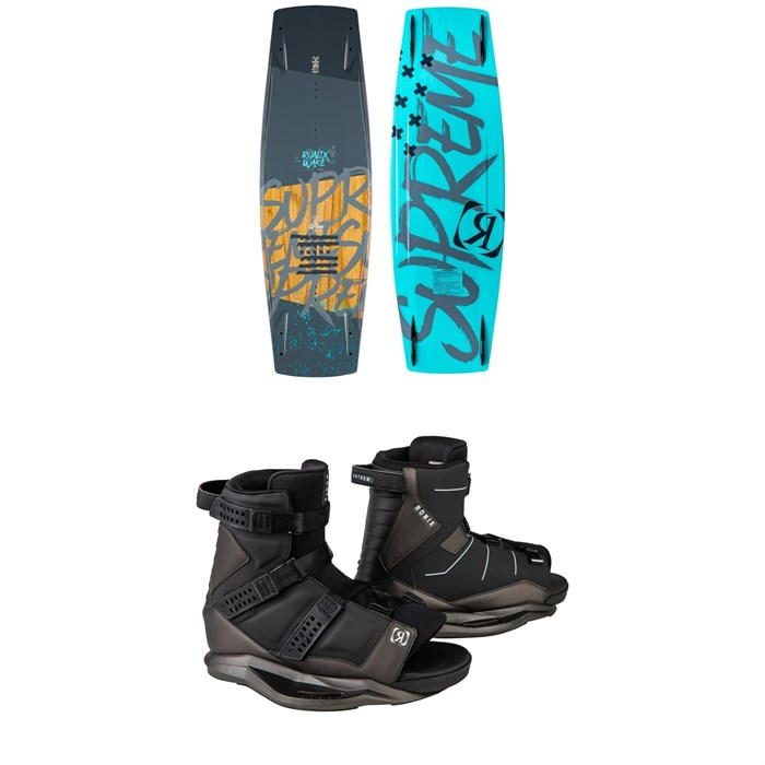 Ronix - Supreme Sandwich + Anthem Wakeboard Package 2020