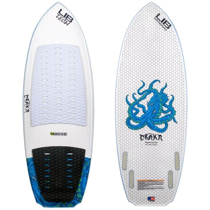 Lib Tech - Crak'n Wakesurf Board 2021