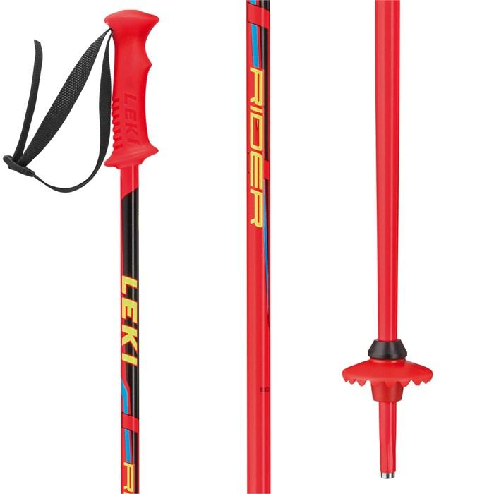 Leki - Rider Ski Poles - Kids' 2019