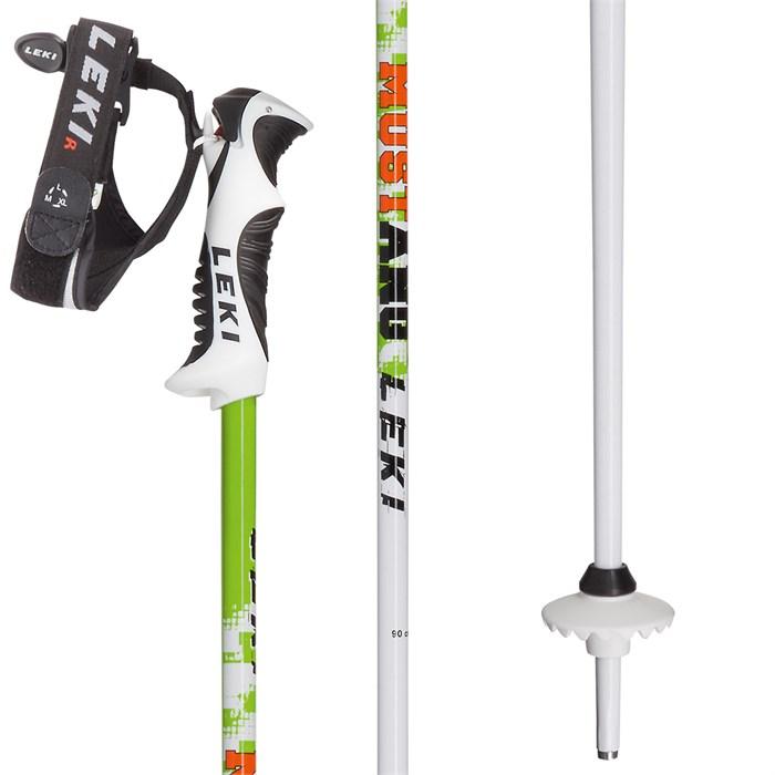 Leki - Mustang Ski Poles - Little Kids' 2014