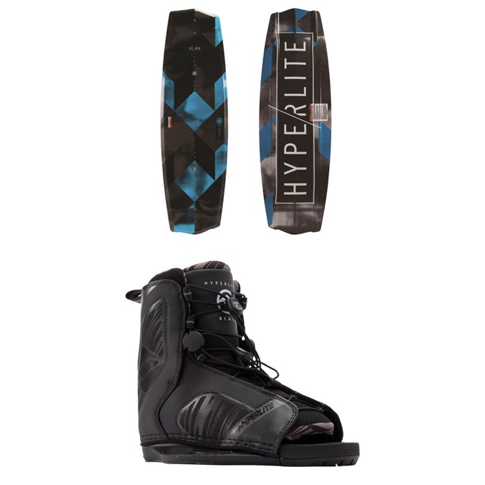 Hyperlite - State 2.0 - Blem + Remix Wakeboard package 2019