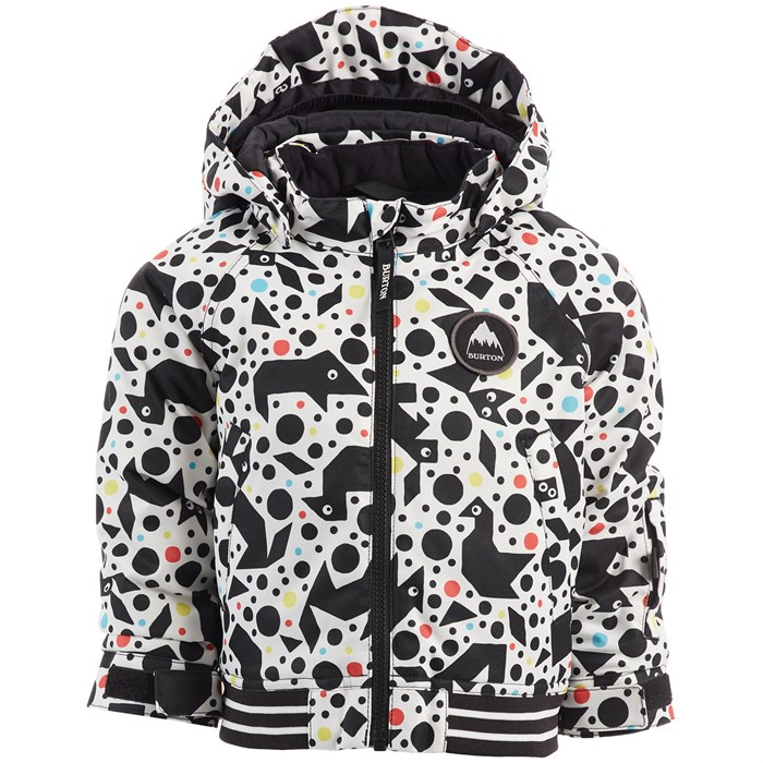 Burton - Bomber Jacket - Toddlers'