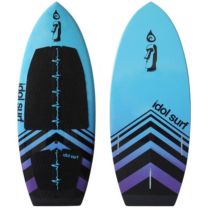 Idol Surf - Shaka Wakesurf Board 2020
