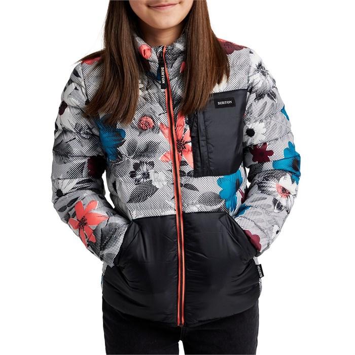 Burton - Evergreen Insulator Jacket - Kids'