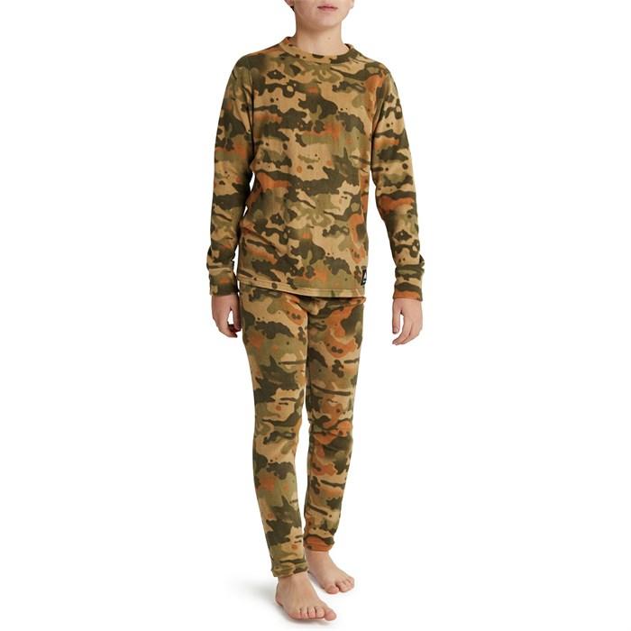 Burton - Fleece Base Layer Set - Kids'