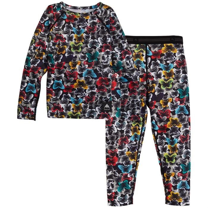 Burton - Lightweight Base Layer Set - Toddlers'