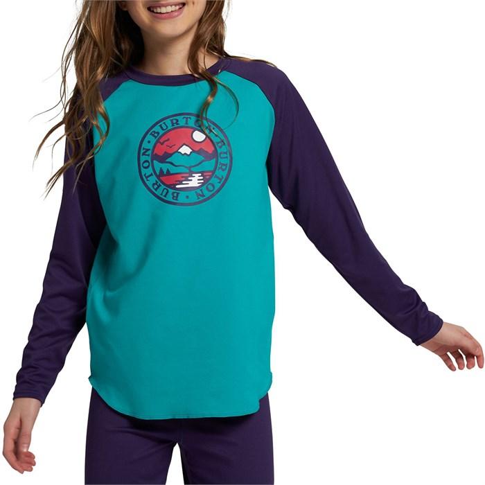 Burton - Midweight Base Layer Tech T-Shirt - Kids'