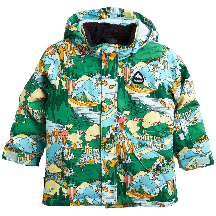Burton - Parka Jacket - Toddlers'