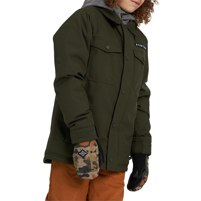Burton - Uproar Jacket - Boys'