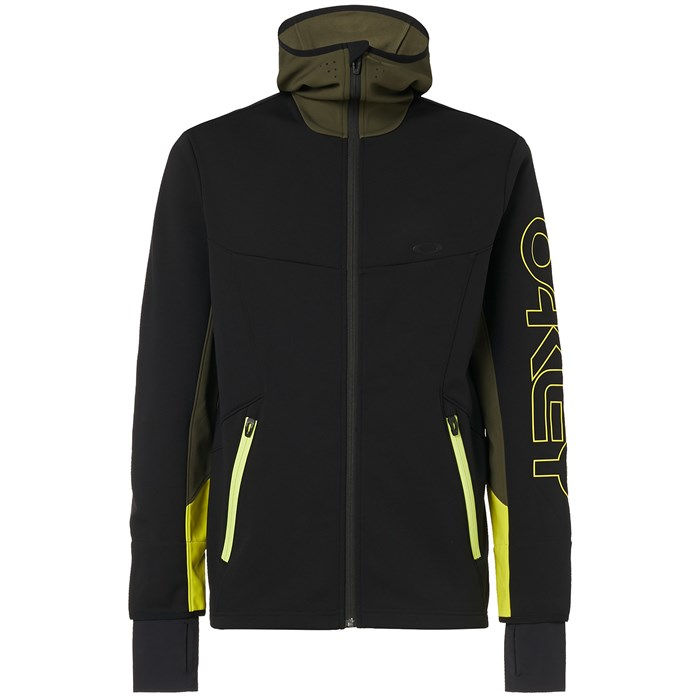 Oakley - Hot Springs Thermal Full Zip Fleece