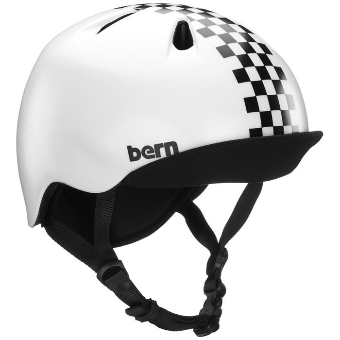 Bern - Niño Bike Helmet - Boys'