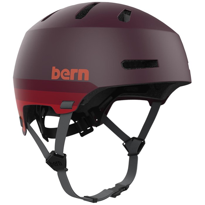 Bern - Macon 2.0 MIPS Bike Helmet