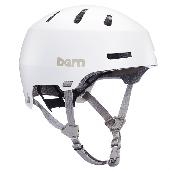 Bern - Macon 2.0 MIPS Bike Helmet - Used