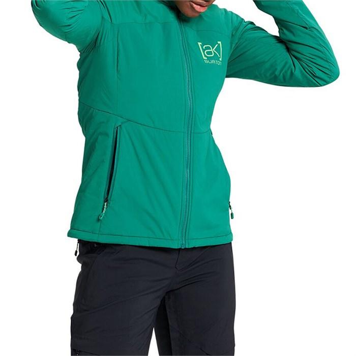Burton - AK Helium Hooded Stretch Jacket - Women's