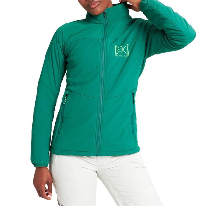 Burton - AK Helium Stretch Jacket - Women's