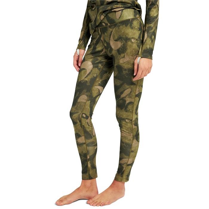 Burton - AK Helium Power Grid Base Layer Pants - Women's