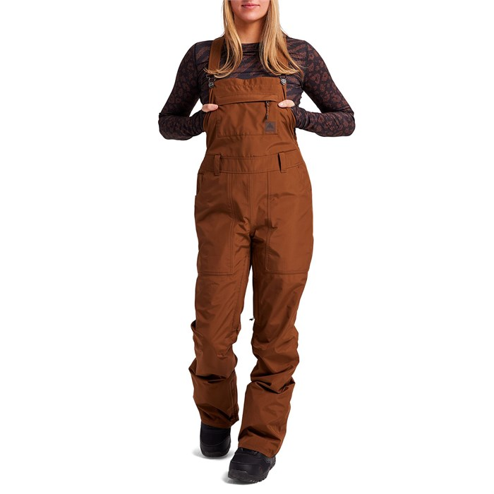 Burton - GORE-TEX Avalon Bib Pants - Women's