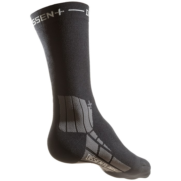 mountain bike compression socks