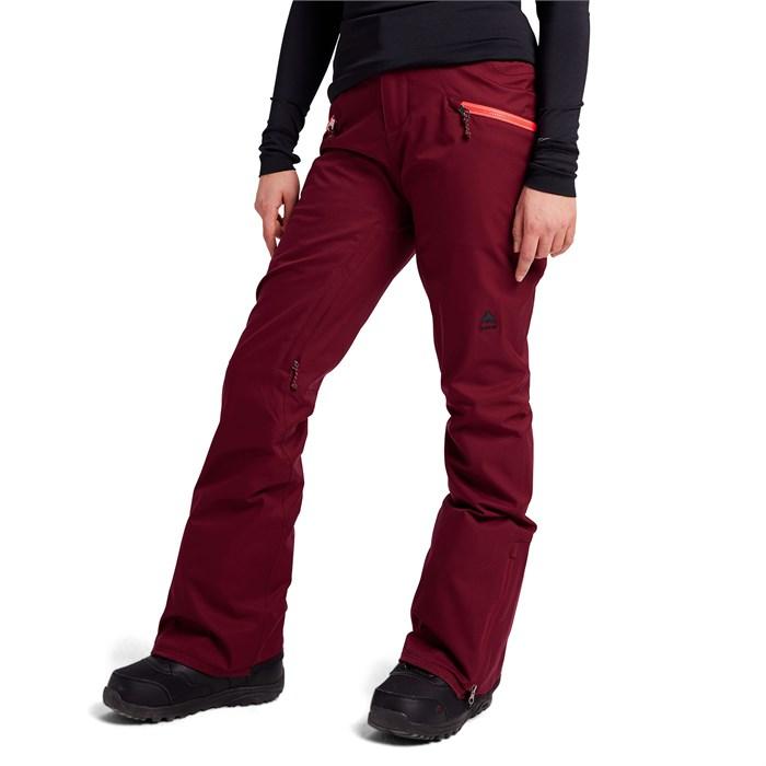 Burton - Marcy High Rise Pants - Women's