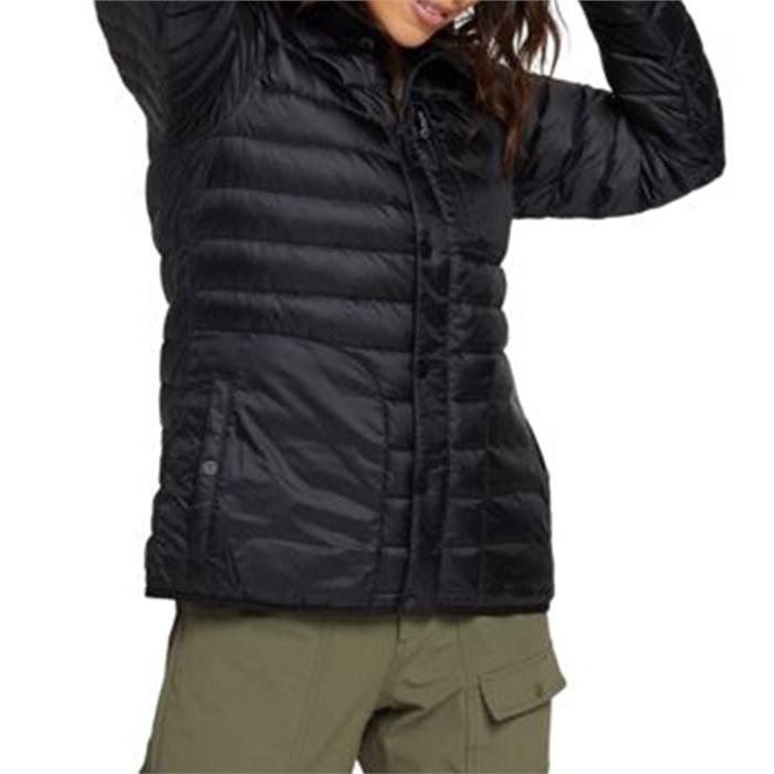 Burton - Evergreen Down Collar Jacket - Women's