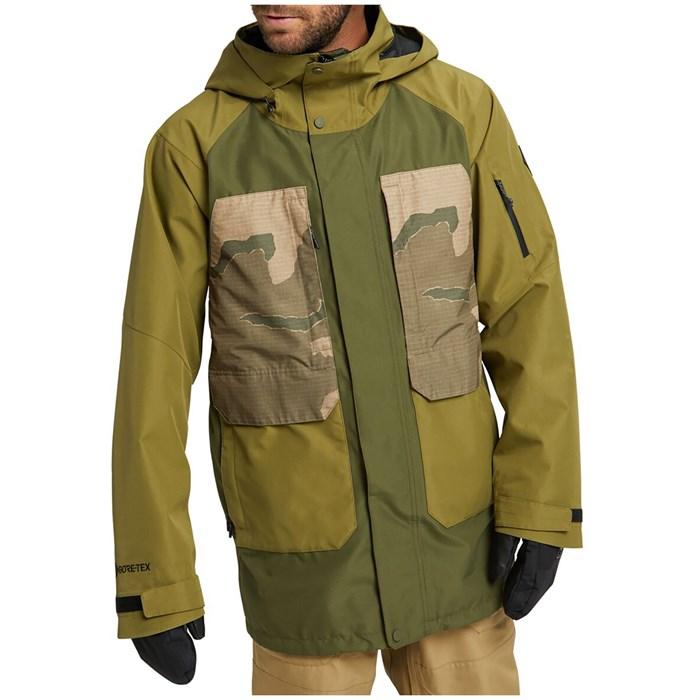 Burton - GORE-TEX Vagabond Jacket